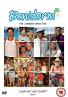 Benidorm - Series 2