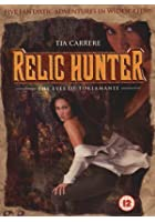 Relic Hunter - Vol. 3 - Eyes of Toklamanee