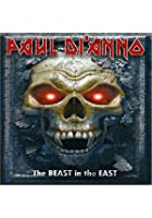 Paul Di'anno - the Beast in the East