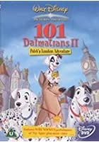 101 Dalmatians 2 Patch's London Adventure