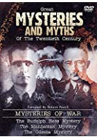 Mysteries and Myths - Mysteries of War