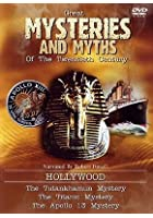 Mysteries and Myths - Hollywood