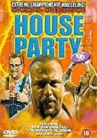 ECW - Houseparty 96