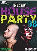 ECW - Houseparty 98