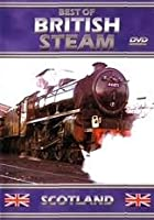 Best Of British Steam - Scotland