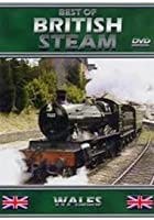 Best Of British Steam - Wales