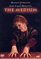 Gian Carlo Menotti - the Medium
