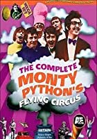 Monty Python - The Best Of Monty Python's Flying Circus