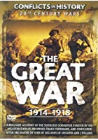 The Great War - 1914 - 1918