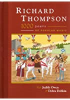 Richard Thompson - 1000 Years of Popular Music