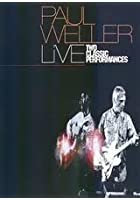 Paul Weller - Live - Route Of Kings / Later... With Jools Holland