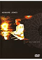 Howard Jones - Live At Salt Lake City