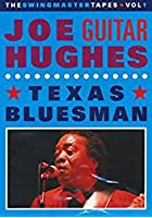 Texas Bluesman: the Swingmaster Tapes Vol. 1