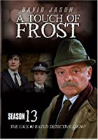 A Touch Of Frost - Series 13 - Endangered Species
