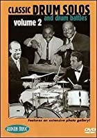 Classic Drum Solos And Drum Battles - Vol. 2