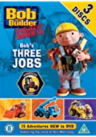 Bob the Builder - Bob's Three Jobs