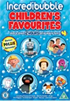 Children's Favourites - Incredibubble
