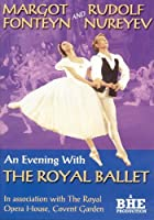Rudolf Nureyev And Margot Fonteyn - An Evening With The Royal B