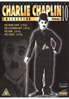 Charlie Chaplin - Vol. 10