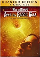 What The Bleep? Down the Rabbit Hole - 5 Disc Box Set