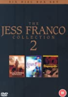 Jess Franco Collection Vol.2