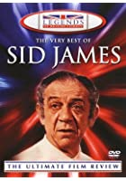 Legends Of British Comedy - The Very Best Of Sid James