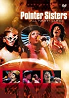 The Pointer Sisters - All Night Long