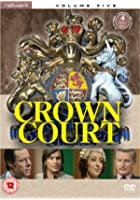 Crown Court - Vol.5