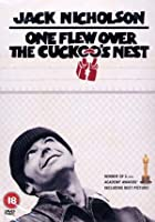 One Flew Over The Cuckoo&#39;s Nest