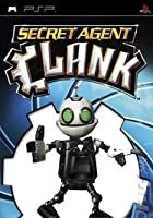Secret Agent Clank
