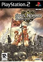 Soul Nomad and The World Eaters