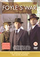 Foyle's War - The German Woman, White Feather