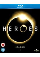 Heroes - Series 1 - Complete