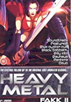 Heavy Metal - Fakk 2