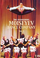 The Astonishing Moiseyev Dance Company Vol. 2