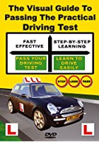 The Visual Guide To Passing The Practical Driving Test