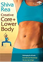 Shiva Rea - Creative Core And Lower Body