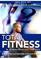 Total Fitness In 12 Minutes - A Day For Men