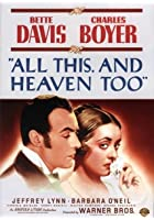 Bette Davis 100th Birthday Box Set - All This, And Heaven Too