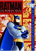 Batman Animated Season 1 - Volume 1