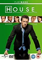 House M.D. - Fourth Season