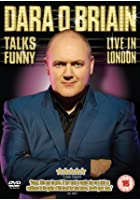 Dara O'Briain - Talks Funny - Live In London