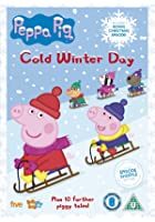 Peppa Pig - Cold Winter Day/Peppa Christmas Special
