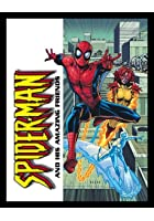 Spider-Man And His Amazing Friends - Series 2-3 - Complete