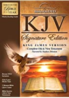 King James Version Bible - Signature Edition