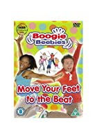 Boogie Beebies - Move Your Feet To The Beat