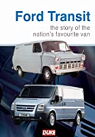 The History Of Ford Transit