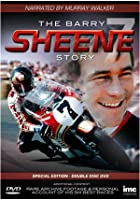 The Barry Sheene Story