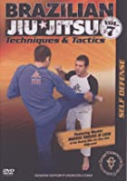 Brazilian Jiu Jitsu - Self Defence