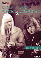 Edgar Winter And Rick Derringer - Live In Concert